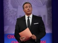 Nolte: Chris Cuomo Busted for Grabbing an ABC News Producer's Butt