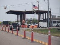 EXCLUSIVE: Biden Admin Shuts Down All Border Patrol Checkpoints in Laredo Sector