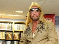 'He's Been Here': Tip Leads Dog the Bounty Hunter to Investigate Campground 75 Miles from Brian Laundrie's Home