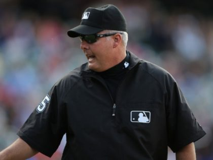 WATCH: Ump Bizarrely Ejects Orioles' Ground Crew from Game