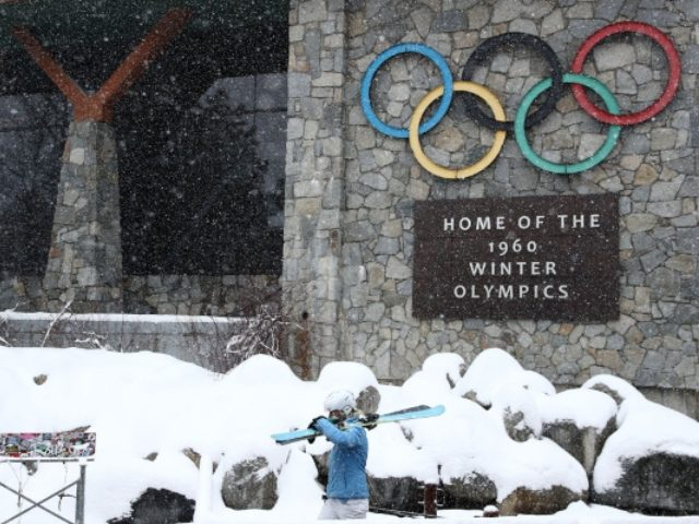 Home of 1960 Winter Olympics Gets Woke Name Change: Squaw Valley is Now Palisades Tahoe