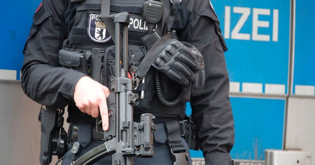Syrian Teen Arrested in Germany over Islamist Plot to Attack Synagogue
