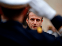 Macron Willing to Trade UN Security Council Seat for an EU Army