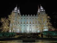 Mormon Church to Require Masks Inside Temples