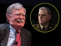 John Bolton Defends Gen. Mark Milley: 'His Patriotism Is Unquestioned'