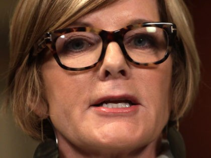 Report: Democrat Susie Lee Failed to Disclose Stock Trades Up to $3.3 Million