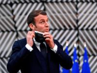 Sacré Bleu! Emmanuel Macron's Personal Vaccine Passport QR Code Leaked Online