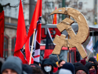 Social Democrats Win in German Elections Could See Communists Return to Government