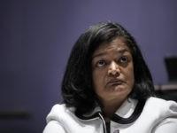 Radical Rep. Pramila Jayapal Breaks 'Into Tears,' Pleading with Joe Biden to Include Amnesty into Reconciliation Package