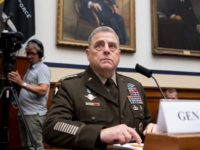 Republicans Blast General Milley for Speaking with Communist China