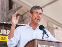 Report: O'Rourke Eyes Political Comeback in Texas Gubernatorial Race