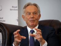 Blair: Govt Should Vaccinate Nursery Age Children, Impose Vax Passes