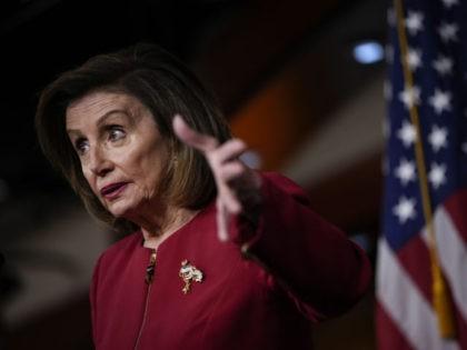 NRCC Roasts Vulnerable House Democrats for Caving on Pelosi Tax, Spending Binge