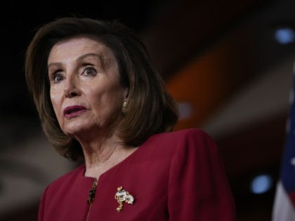 Report: Democrats Will Struggle to Keep the House Majority in 2022