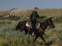Border Patrol Council VP: 'We're Losing Agents' over Vaccine Mandate