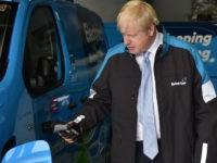 Delingpole: BoJo Plays Green Fiddle to Biden While Free World Economy Burns