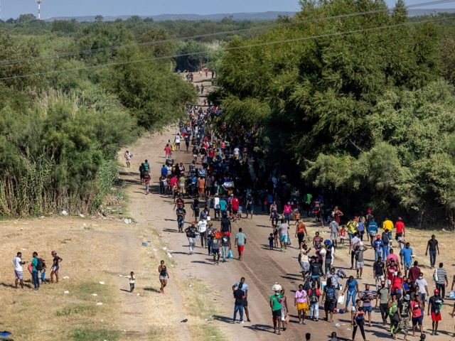 DHS Releases 6-Point Plan to Address Migrant Surge at Border in Del Rio