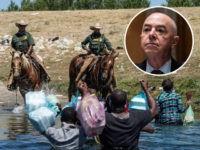 DHS Sec Alejandro Mayorkas Dodges, Ducks Questions on Rising Migrant Wave