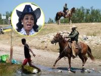 Rep. Frederica Wilson: Apprehension of Haitian Border Migrants 'Looked Like Slavery'
