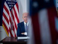 Poll: Biden Job Approval Underwater in 38 States