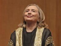 'War Criminal!' – Crowds Heckle Hillary Clinton in Northern Ireland