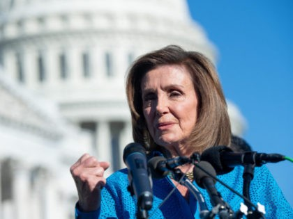 House Democrats Pass National Abortion Bill Allowing Gruesome Killings 'Up to and Including When a Mother Is in Labor'