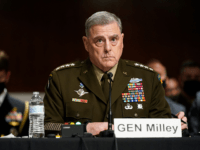 Milley Defends Calls with China, Pelosi, and Acting on Trump Nuke Fear