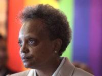 10 Shot Monday, 15 Shot Tuesday, in Mayor Lori Lightfoot's Chicago