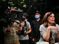 Strike by Hollywood Union IATSE Threatens to Halt Movie, TV Production Nationwide