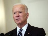 House Republicans Deliver Three Articles of Impeachment Against Biden