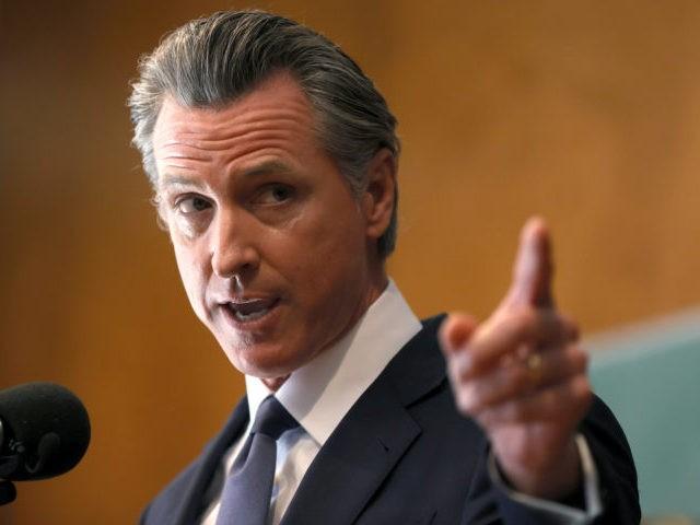 Gov. Gavin Newsom Makes Universal Vote-by-Mail Permanent in California