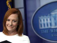 Press Secretary Ignores Question About Hunter Biden's Laptop