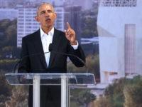 Barack Obama: Open Borders 'Unsustainable' for the United States