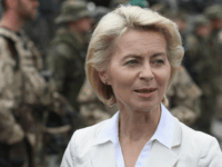 EU Chief Says Europe Must Build 'Political Will' for an EU Army