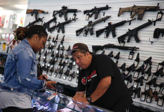 John Lott: Defensive Gun Uses 'Four or Five Times More Common than Gun Crimes'