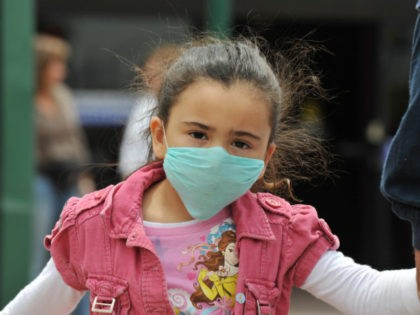 CDC: Parents Should Mask Their Children at School Even if Optional