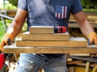 Homebuilder Sentiment Rises for First Time in Five Months