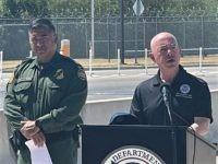 DHS Steps Up Removal Flights for Haitian Migrants at Border Bridge Camp
