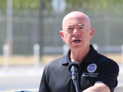 Randy Clark: Mayorkas Cannot Claim He Was Surprised by Border Bridge Crisis