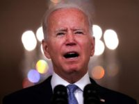 More 'F**k' Joe Biden Chants Rings Out at College Football Games