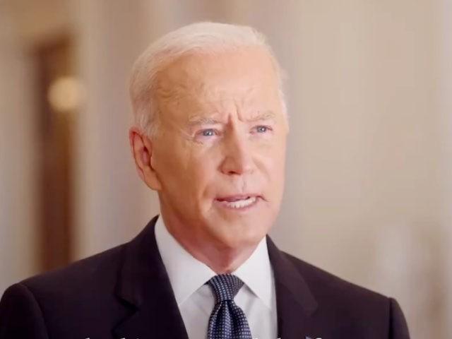 Joe Biden Recorded 9:11 Message
