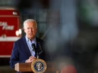 Joe Biden Praises 'Brave' Illegal Migrants, Subordinates Americans