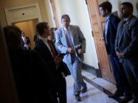 Report: Biden Failed to Persuade Joe Manchin to Support $3.5 Trillion Spending Bill
