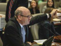 Report: Top Democrat Lawyer Uses Dark Money Network to Fund Progressive Lawsuits