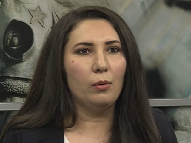 U.S. Citizen: State Department Didn't Help Me Get Out of Afghanistan, Why Did They Leave Me Behind 'With My Family?'