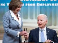 Biden Undercuts Pelosi: $5 Trillion Spending Agenda Might Not Pass by End of Week