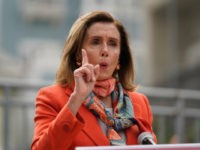 'Justice for J6' Co-Host: Nancy Pelosi Owes Apology to Me and Americans Discouraged from Peacefully Protesting
