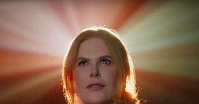 Nicole Kidman Stars in AMC Theatres $25M Ad Campaign to Lure COVID Weary Moviegoers