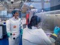 Wuhan Lab Sought Funding to Release 'Enhanced' Coronavirus into Bats