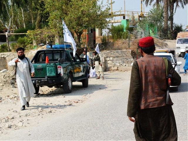 ISIS-K Bombs Eastern Afghan City, Kills Taliban Fighters